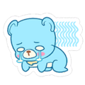 Sad Cuddle Bear Stitches Sticker Spray.png
