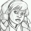Sketch Dwarf Portrait.png