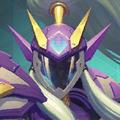 Celestial Warrior Cosmic Force Valeera Portrait.png