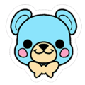 Cuddle Bear Stitches Badge Spray.png