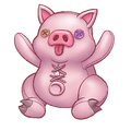 Cute Plush Porkchop Spray.png