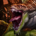 Primal Kingdom Dehakasaurus Rex Portrait.png