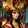 Desert Queen Zagara Portrait.png