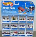 1998 Action Packs list