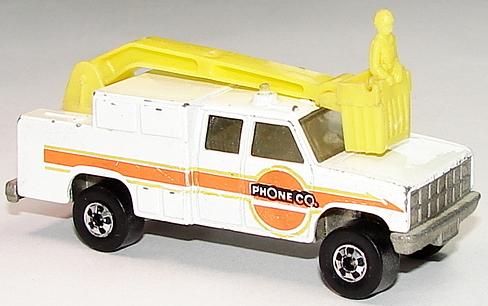 Phone Truck