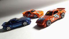 2020 Speed Blur - 05.05 - Mazda RX-7 12