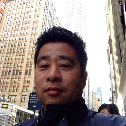 Leeway Chang