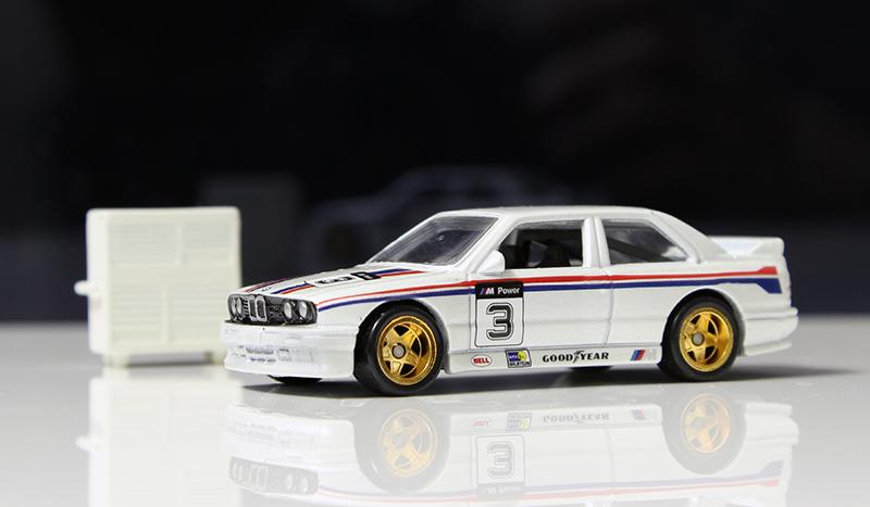 '92 BMW M3
