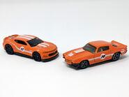 Camaro GTB37 GTB32