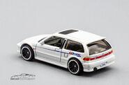 FYC51 - 90 Honda Civic EF-1