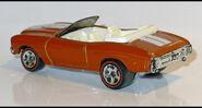 70' Chevelle ss (3781) HW L1160814