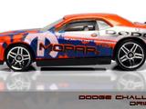Dodge Challenger Drift Car
