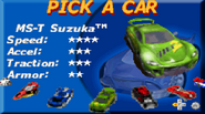 MS-T Suzuka VXG First Edition