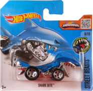 Shark Bite package front