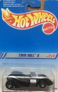 1995 Dark Twin Mill II International