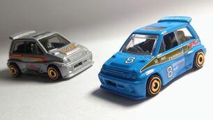 2020 HW Race Day - 05.10 - '85 Honda City Turbo II 07