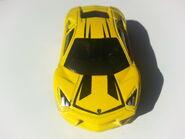 Lamborghini Reventón front