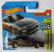 Nissan Silvia S13 2020 Blister 24