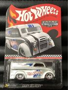 Hot wheels mail in 2019 dairy delivery carded