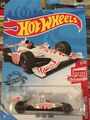 2020 Hot Wheels Indy 500 Oval Red Edition