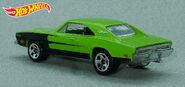 69' Dodge Charger (965) Hotwheels L1230748