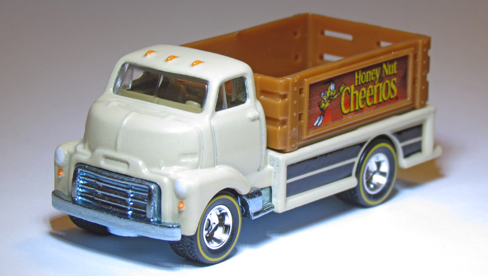 '51 GMC C.O.E.