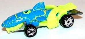 Krackle Car Series (1995)