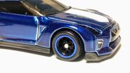 2020 HW Speed Graphics - 10.10 - '17 Nissan GT-R (R35) 2020 Model 50th Anniversary Version 14