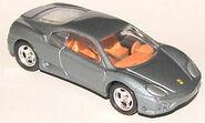 Ferrari 360 gry