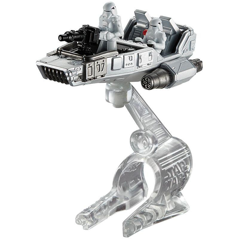 First Order Snowspeeder (Starship)