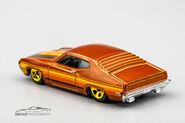 GJX02 - 70 Ford Torino-2