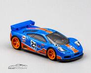 GRJ62 - McLaren F1 GTR-1