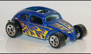 Custom VW beetle (3775) HW L1160788
