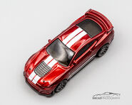 GTD38 - 2020 Ford Mustang Shelby GT500-1-2