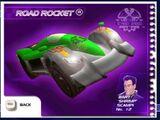 Road Rocket