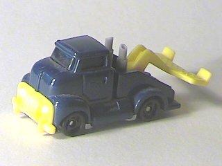 Tow Truck (McDonald's)