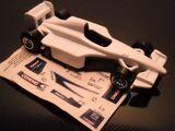 F1 Car (McDonald's)