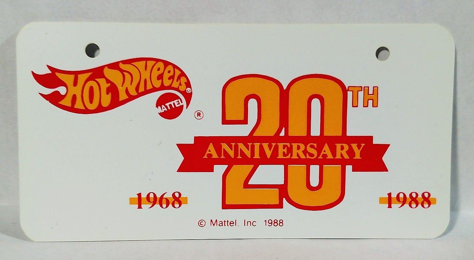 20th Anniversary Series