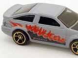 Toyota AE-86 Corolla