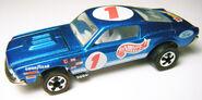 Custom Mustang - Vintage Race Team