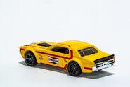 '68 Mercury Cougar-2014-2018 Version - Kmart Exclusive (1)