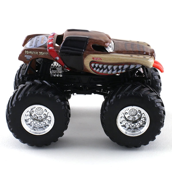 Monster Mutt