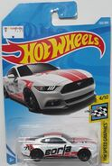 2015 Ford Mustang GT (FJY35) (pack)