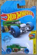 2020 HW Art Cars - 03.10 - Bone Shaker (Closed Roof Version) 01