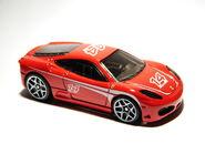 Ferrari F430 Challenge 02