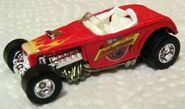 02-ARA Deuce Roadster red