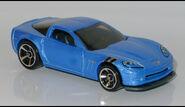 11' Corvette gran sport (988) HW L1170048
