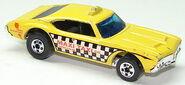 Maxi Taxi BWR