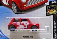 2018 Morris Mini Red L Gray LW