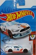 Custom '18 Mustang GT (FYF87) (Pack)